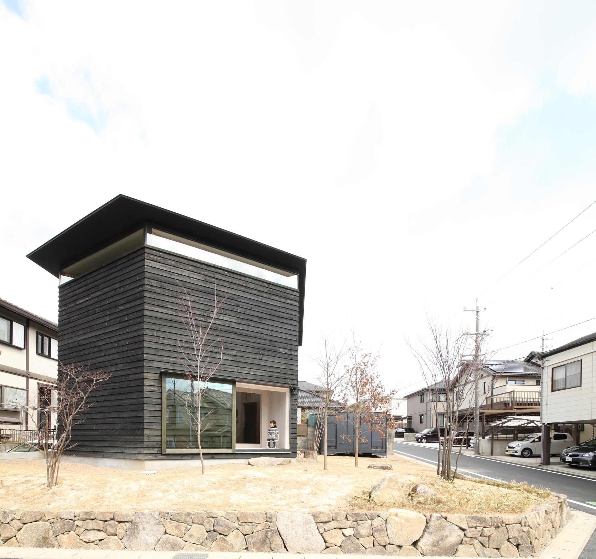 Koro House I