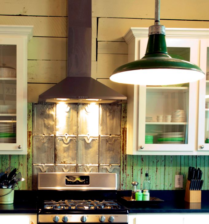 15 Beadboard Backsplash Ideas for the Kitchen, Bathroom
