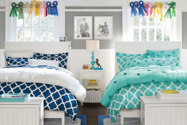 8 Double Duty Dorm Room Essentials To Kick Off The School Year In Style Part 42