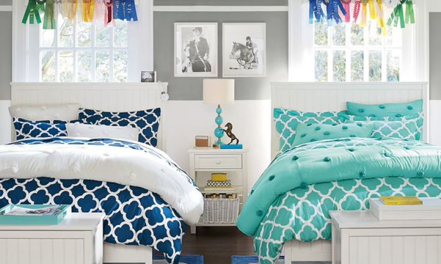 8 Double-Duty Dorm Room Essentials to Kick Off the School Year in Style