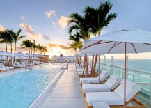 1 Hotel South Beach: Miami's Latest Luxury Retreat with Dramatic Views of the Atlantic