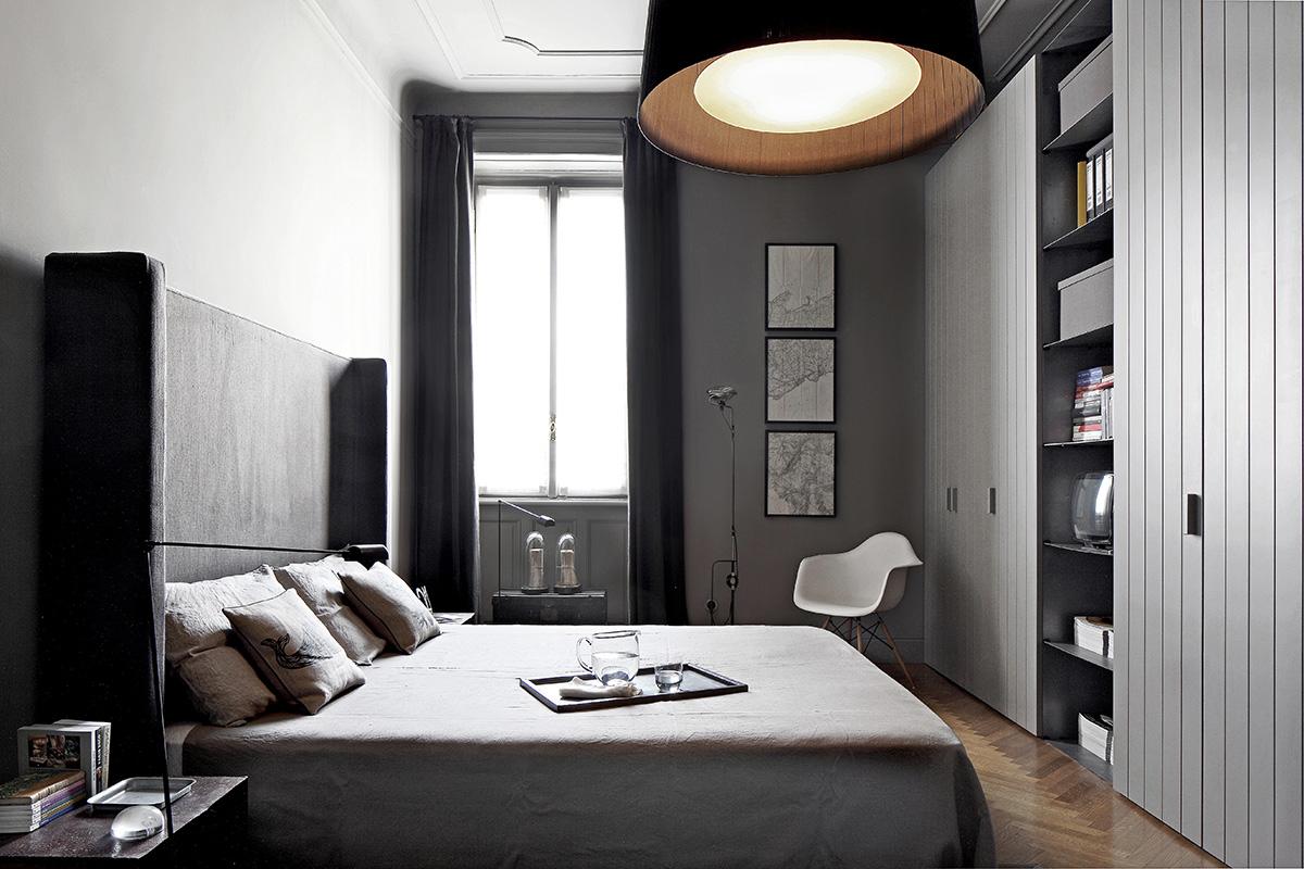 Palazzo-Style Apartment II