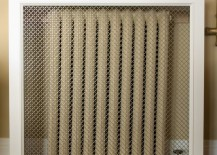 See through radiator cover 217x155 Radiator Covers That Maximize Style