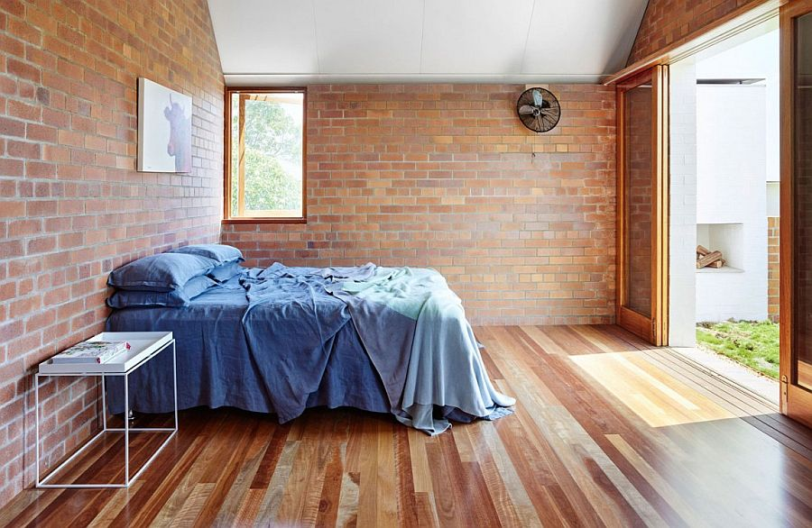 Christian Street House In Brisbane By James Russell Architect