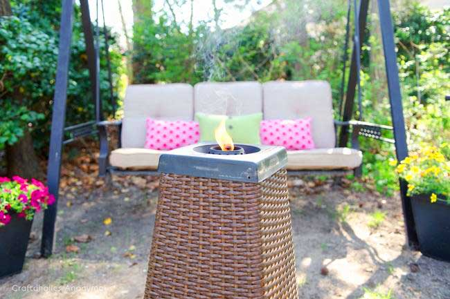Stylish Mosquito Repellant 8 Stylish Ways to Keep Mosquitoes at Bay