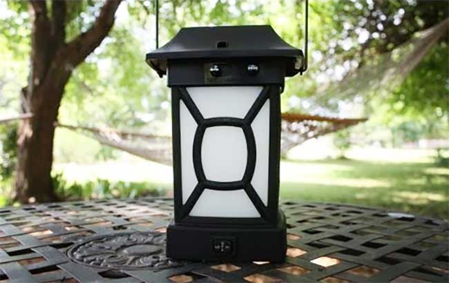 ThermaCell Mosquito Repellant Lamp