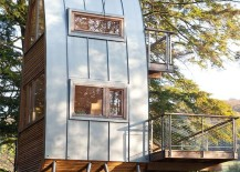 Treehouse Solling I 217x155 15 Contemporary Roof Designs That Raise the Roof
