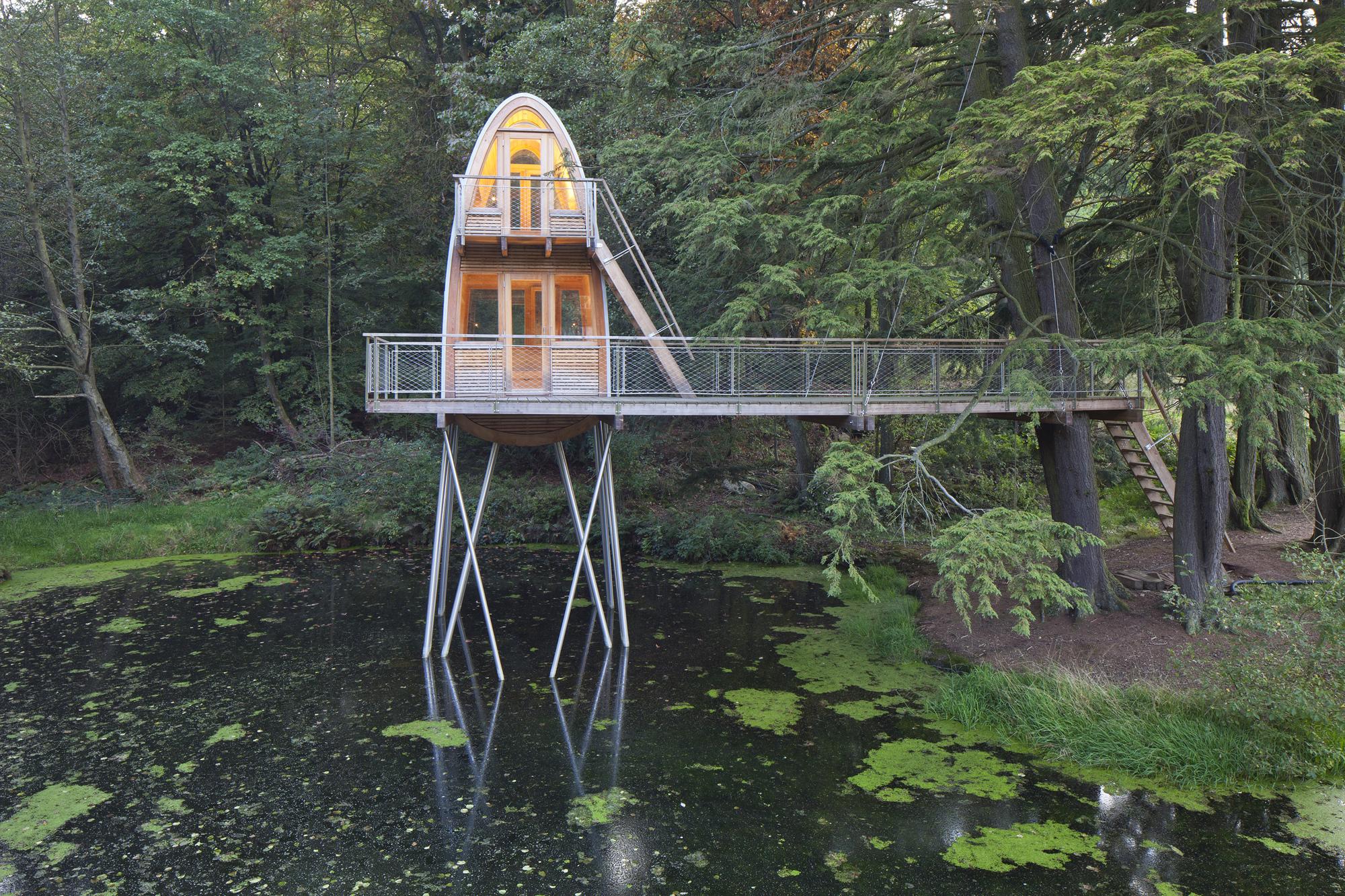 Treehouse Solling II