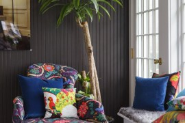 10 Rooms Featuring Beadboard Paneling