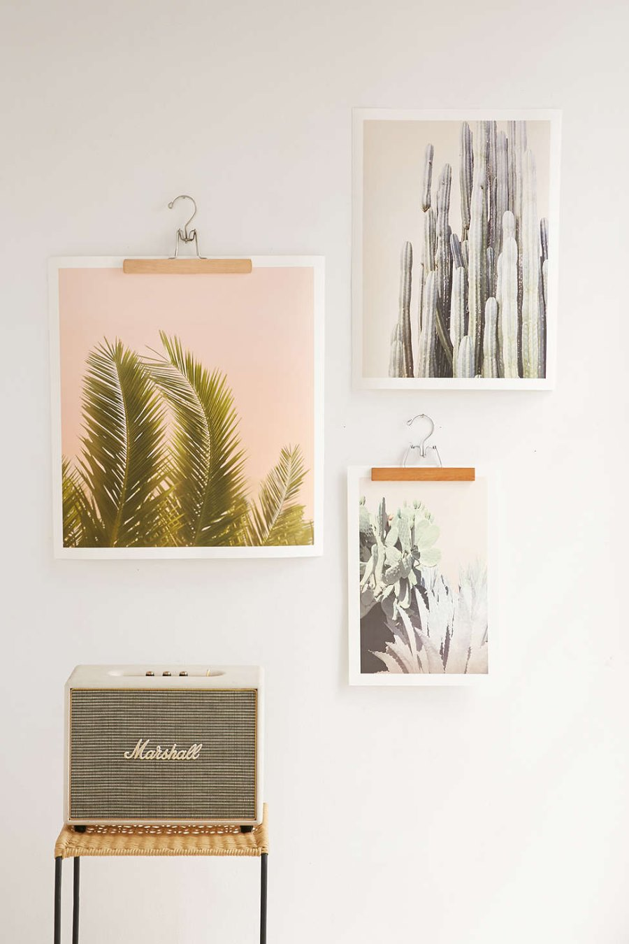 Urban outfitters fabric wall decor : Wall art from urban outfitters decoist