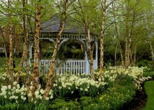 White-traditional-gazebo-in-the-trees-217x155