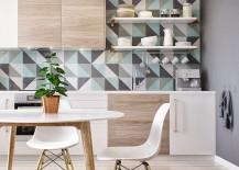 Wonderful-use-of-geometric-pattern-inside-the-kitchen-217x155
