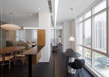 Wu Residence II 217x155 10 Industrial Loft Style Designs