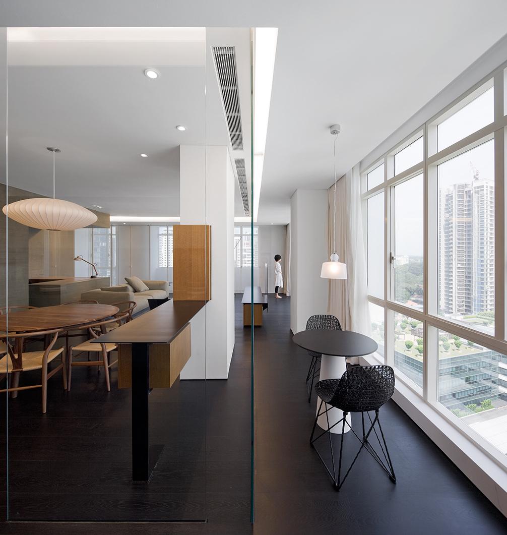 Wu Residence II