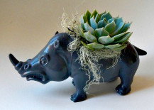 A perfect planter for those beautiful succulents
