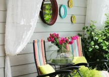 bamboo shade 8 217x155 Easy Canopy Ideas to Add More Shade to Your Yard