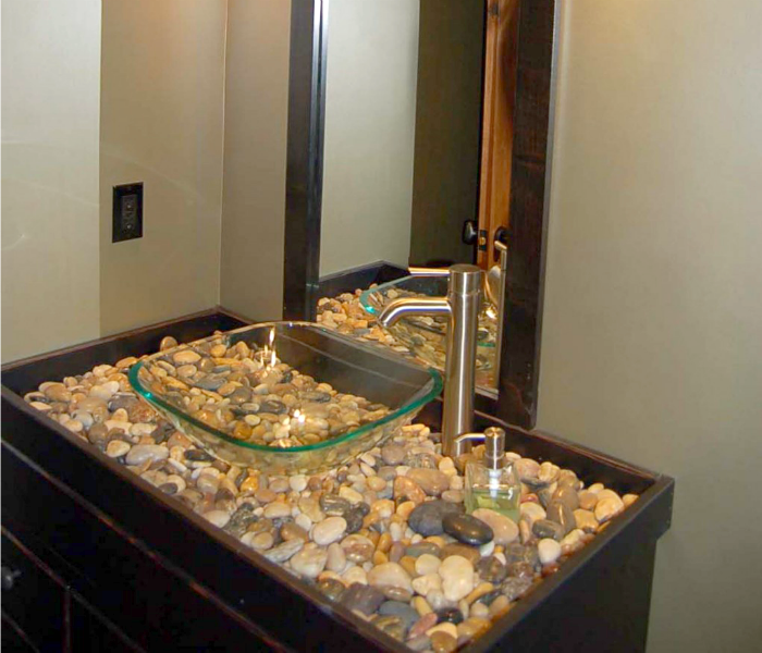 diy bathroom vanity. view in gallery diy bathroom vanity
