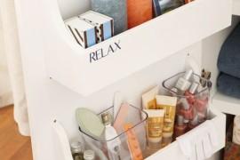 8 Brilliant Storage Ideas For Your Small Bathroom