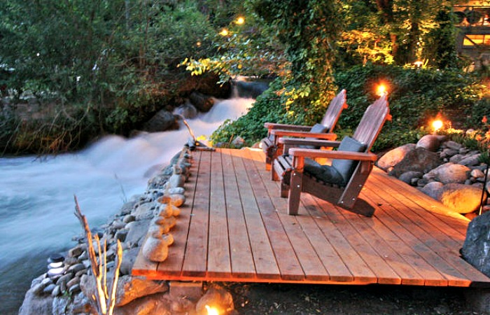 14 Floating Decks Of All Kinds For The Perfect Outdoor