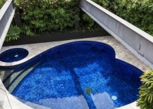 heart shaped pool 7 217x155 Summery Swimming Pools with the Most Unusual Shapes