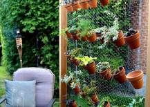 herb garden 14 217x155 8 Space Saving Vertical Herb Garden Ideas for Small Yards & Balconies