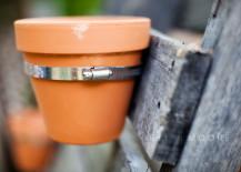 herb garden pot