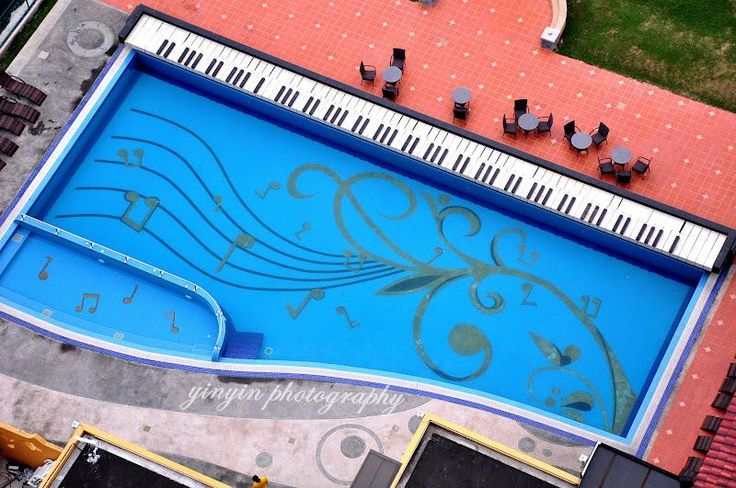 piano pool 14