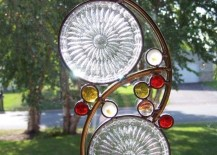 stained glass suncatcher 1
