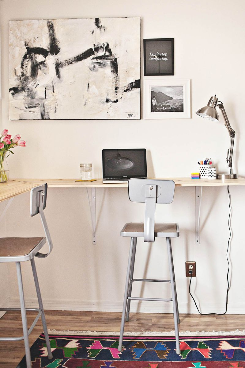 Perfect ... Gallery Standing Desk 3