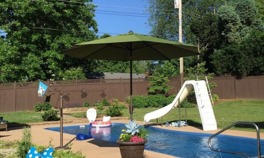 & Easy Canopy Ideas to Add More Shade to Your Yard