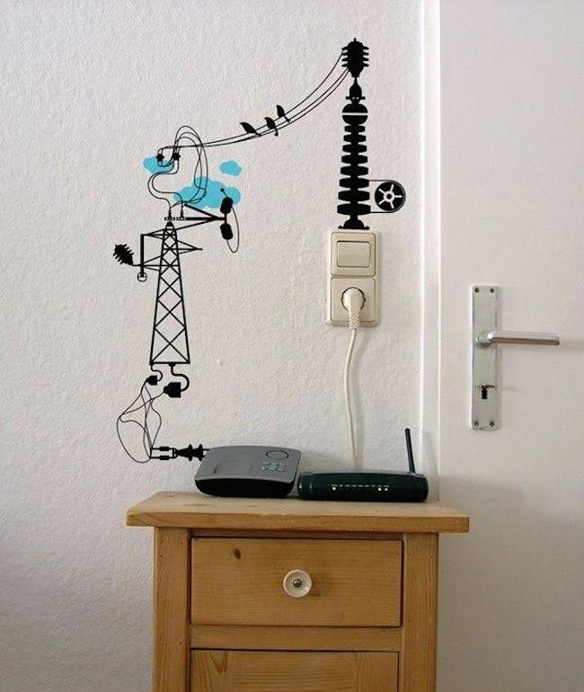 wire art 3