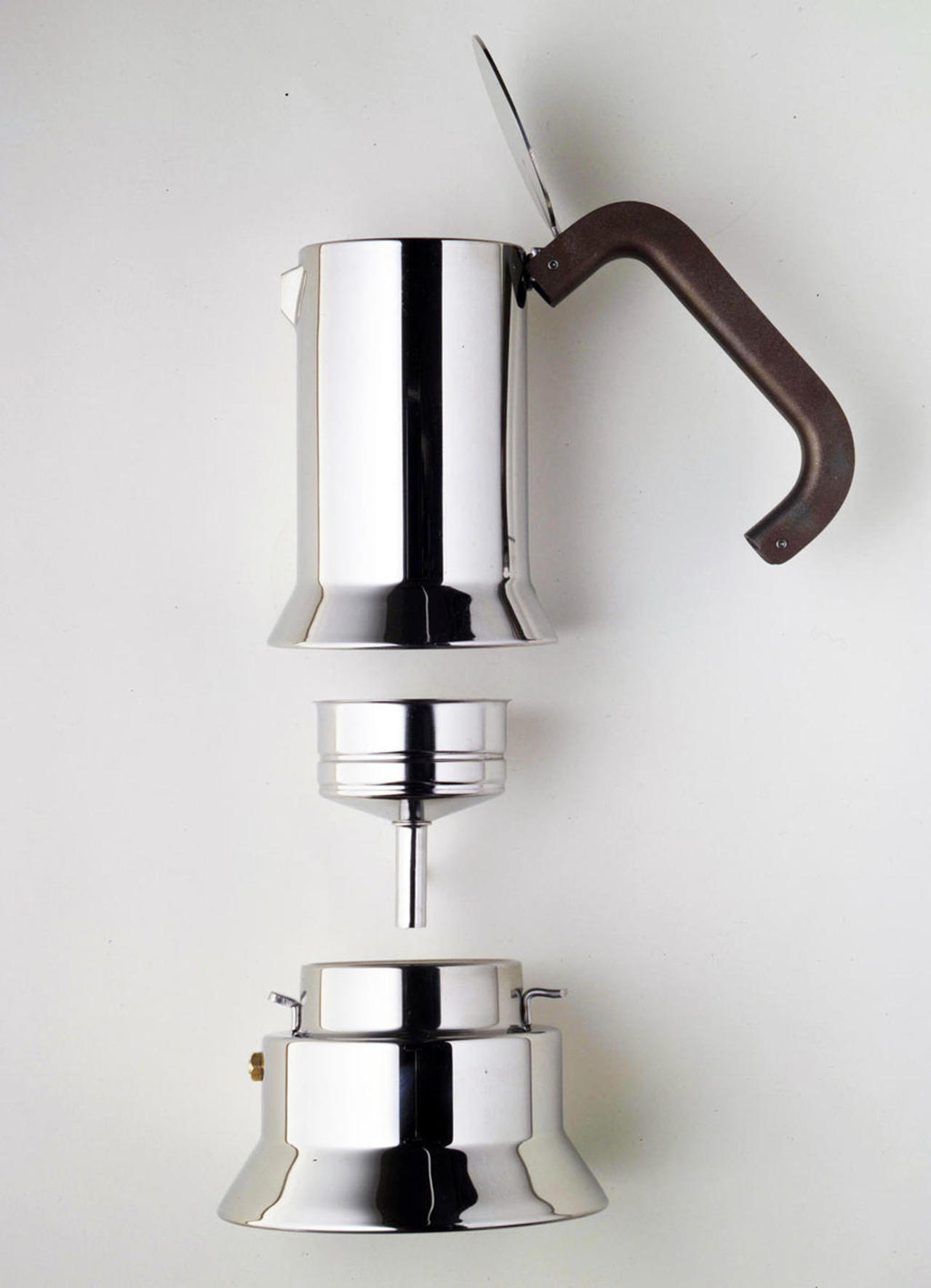 Coffee Maker Parts ~ Select high end coffee makers for the perfect cup of joe
