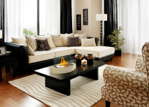 Anywhere fireplace lexington from Modern Blaze 217x155 12 Cozy & Portable Fireplace Ideas for the Modern Home