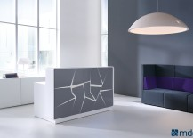 Desks And Counters That Are Inspiring And Inviting Will Always Make A  Perfect Design Statement, Ensuring You Say U201chellou201d To Your Customer, Client  Or Visitor ...