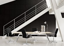 Arne Jacobsen Oxford Chair is Danish Modern Classic 217x155 20 High End Workplace Chairs and Seats