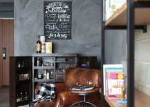 Ordinaire 20 Small Home Bar Ideas And Space Savvy Designs