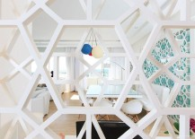 Beautiful window design inspired by timeless Mediterranean style