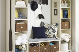 Incredible 10 Small Entryway Designs With Larger Than Life Appeal Inspirational Interior Design Netriciaus