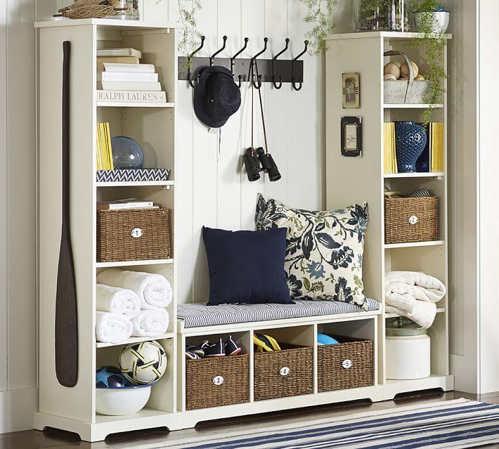 Foyer Organization Furniture : Entryway furniture ideas that maximize style