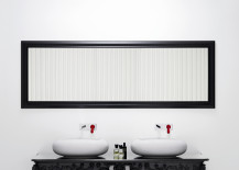 Bisazza Bagno, The Wanders Collection