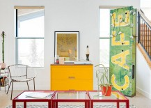 Bright-pops-of-color-in-the-living-room-coupled-with-vintage-charm-217x155