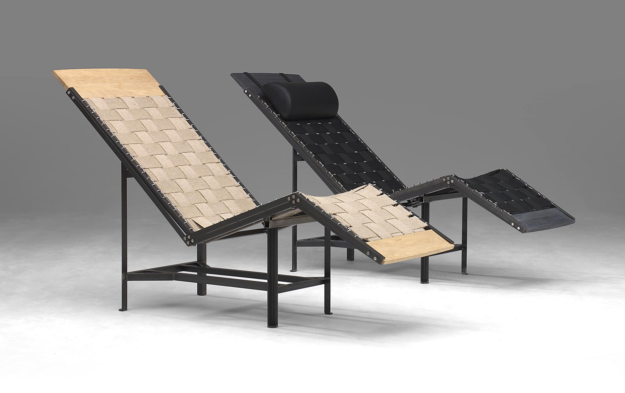 Caravaggio recliner