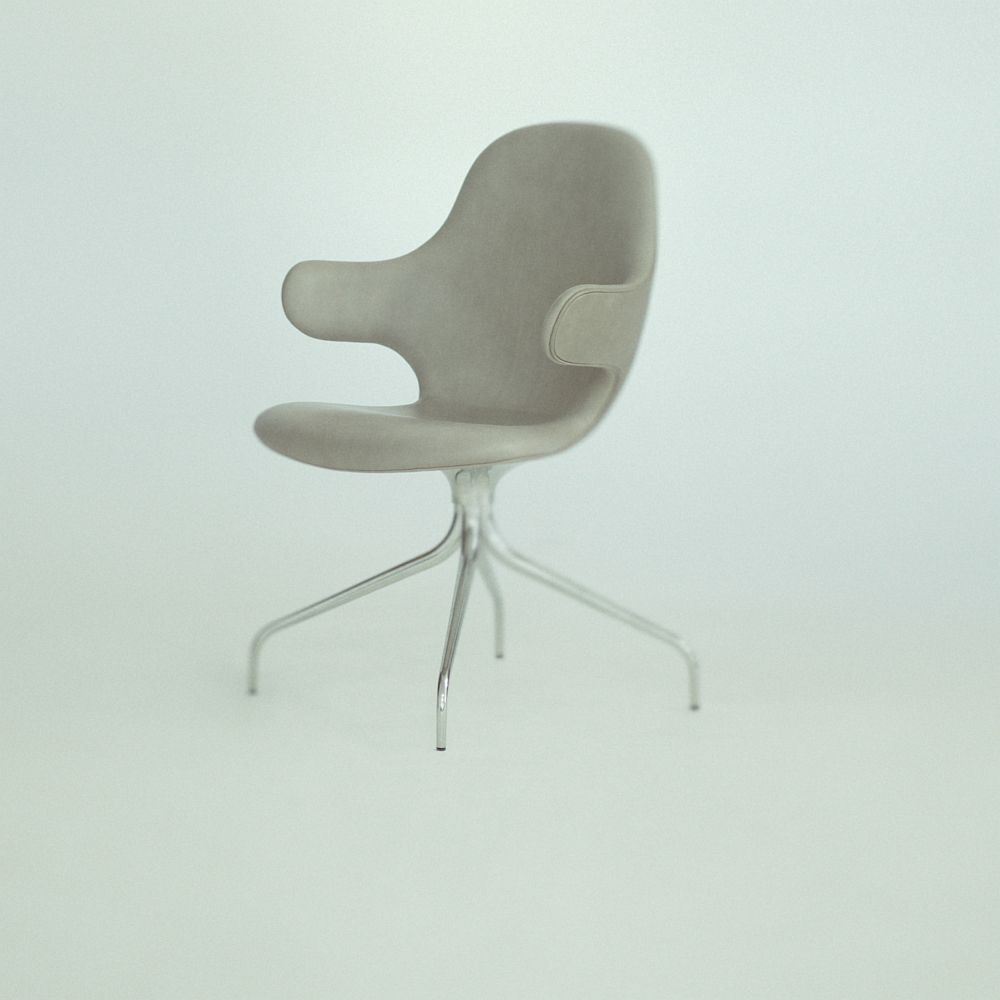 Catch Chair designed by Jaime Hayon for &Tradition