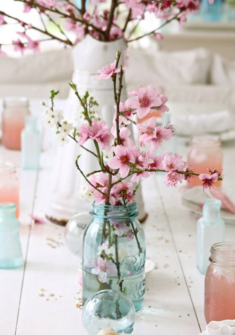 Cherry blossom inspiration