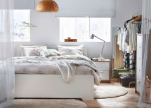 Never Forget The Little Details When It Comes To Shaping The Perfect Bedroom!  IKEA Is Indeed The Perfect Place To Find These Fascinating Finishing  Touches ...