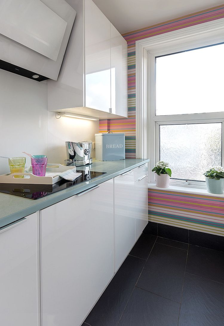 For The Kitchen Hot Trend 20 Tasteful Ways To Add Stripes To Your Kitchen