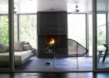 Contemporary decor ideas for the modern sunroom