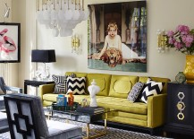 Delphine-Cocktail-Table-with-antique-mirrored-top-and-a-polished-brass-frame-217x155