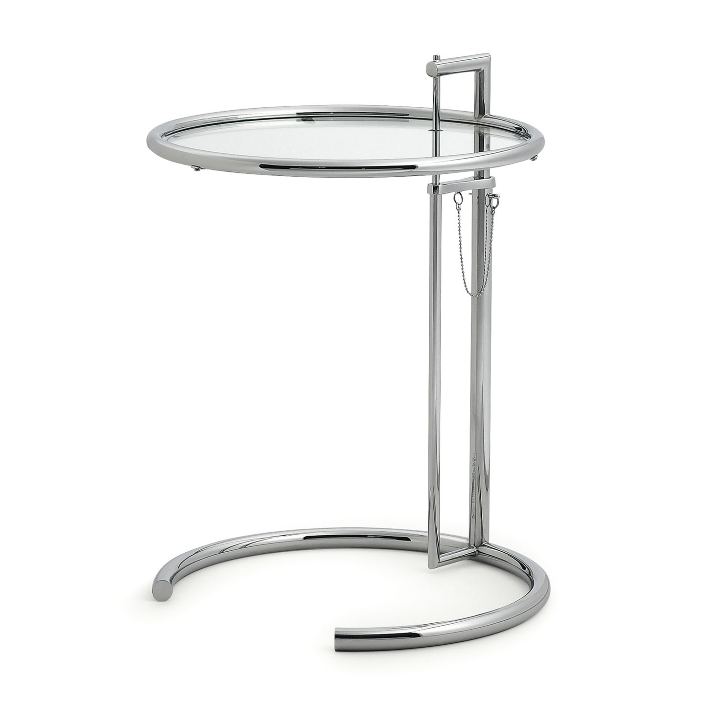 E1027 Side Table