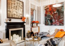 Eclectic-living-room-celebrates-art-and-color-217x155